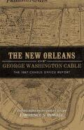 The New Orleans of George Washington Cable