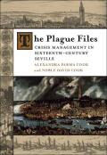 The Plague Files cover
