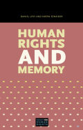 Human Rights and Memory cover