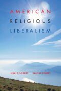 American Religious Liberalism Cover