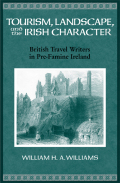 Tourism, Landscape, and the Irish Character Cover