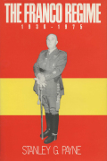 The Franco Regime, 1936–1975 Cover