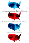 Aging Across the United States Cover