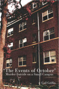 """The Events of October"" Cover"
