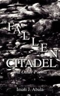 A Fallen Citadel and Other Poems cover