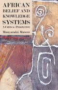 African Belief and Knowledge Systems Cover