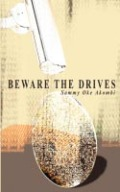 Beware the Drives Cover