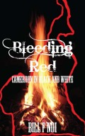 Bleeding Red Cover