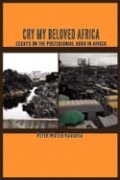 Cry my Beloved Africa Cover