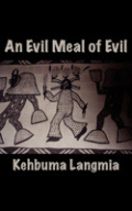 Evil Meal of Evil Cover