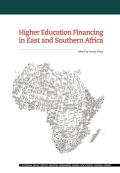 Higher Education Financing in East and Southern Africa Cover