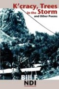 K'cracy, Trees in the Storm and other Poems Cover