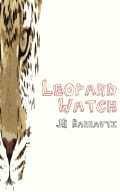 Leopard Watch cover