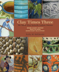 Clay Times Three Cover
