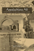 Appalachians All Cover