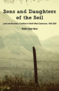 Sons and Daughters of the Soil Cover
