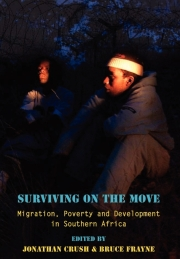 Surviving on the Move
