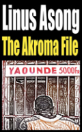 The Akroma File Cover