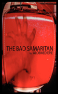 The Bad Samaritan Cover