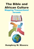 The Bible and African Culture Cover