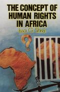 The Concept of Human Rights in Africa Cover