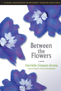 Between the Flowers Cover