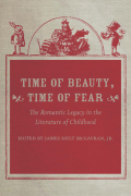 Time of Beauty, Time of Fear cover