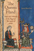 The Queen's Hand Cover