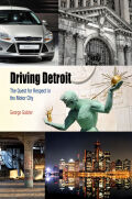 Driving Detroit Cover
