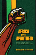 Africa after Apartheid Cover