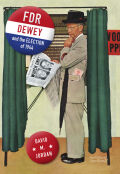 FDR, Dewey, and the Election of 1944 cover