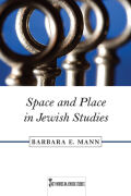 Space and Place in Jewish Studies Cover
