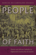 People of Faith Cover