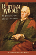 Betram Windle Cover
