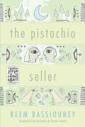 The Pistachio Seller