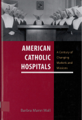 American Catholic Hospitals Cover