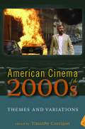 American Cinema of the 2000s Cover