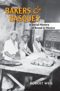 Bakers and Basques Cover
