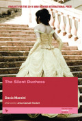 The Silent Duchess Cover