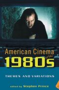 American Cinema of the 1980s Cover
