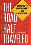 The Road Half Traveled cover