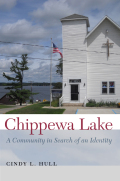 Chippewa Lake Cover