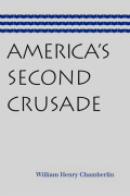 America's Second Crusade Cover