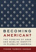Becoming American? Cover