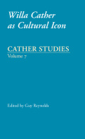 Cather Studies, Volume 7 Cover