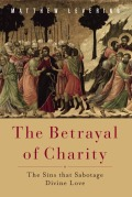 The Betrayal of Charity Cover