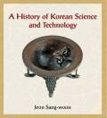 History of Science in Korea Cover