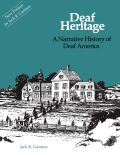 Deaf Heritage Cover