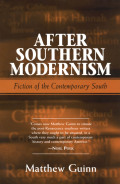 After Southern Modernism Cover