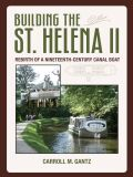Building the St. Helena II Cover